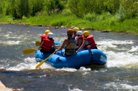 River-Rafting Day Trip from Denver: Clear Creek or the Arkansas River Photos