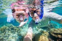 Riviera Maya Lunch and Snorkel Cruise  Photos