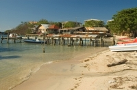 Roatan Shore Excursion: East Island Tour Photos