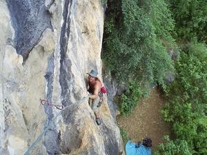 Small-Group Yangshuo Rock-Climbing Adventure Photos