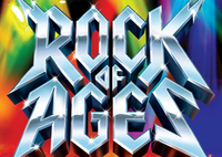 Rock of Ages on Broadway Photos