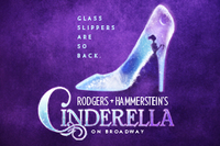 Rodgers and Hammerstein's Cinderella on Broadway Photos