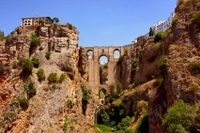 Ronda Day Trip from Seville: Wine Tasting, Bullfighting Ring and Optional Pueblos Blancos Tour Photos