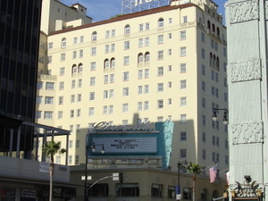 Los Angeles Arrival Transfer: to Los Angeles Hotels Photos