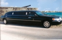 Roundtrip Nassau Airport Luxury Transfer Photos