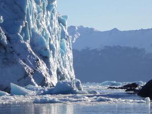 Full Day Tour to the Perito Moreno Glacier Photos