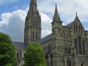 Stonehenge, Salisbury and Bath Custom Day Trip Photos