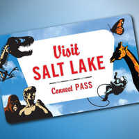 Salt Lake City Connect Pass Photos