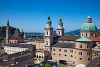 Salzburg Combo: 48-Hour Salzburg Card, Mozart City Tour and Lunch or Dinner Photos
