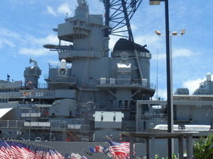 Oahu Day Trip: Pearl Harbor, Honolulu and Punchbowl from the Big Island Photos