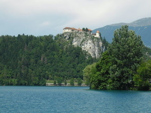 Bled Sightseeing Tour from Ljubljana Photos