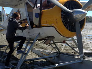 San Francisco Golden Gate Seaplane Tour Photos