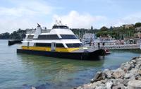 San Francisco Ferry: Sausalito or Tiburon  Photos