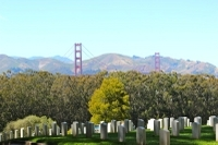 San Francisco Urban Hike: The Presidio Photos