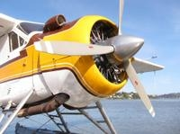 San Juan Seaplane Flight