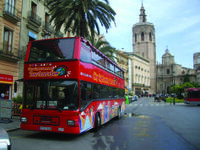 Santander Hop-On Hop-Off Tour