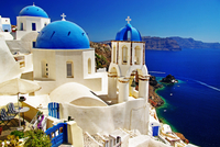Santorini Island Day Trip Photos
