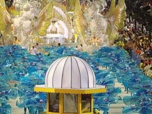 6-Night Rio de Janeiro Carnival Package Photos