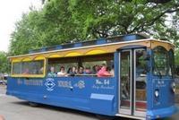 Savannah City Hop-on Hop-off Trolley Tour Photos