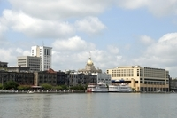 Savannah River Cruise and Hop-on Hop-off Trolley Tour Photos