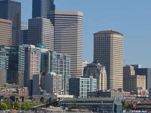 Seattle Harbor Cruise Photos
