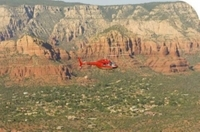Sedona Helicopter Tour: Iconic Formations of Red Rock Country  Photos