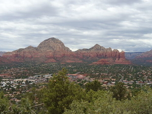 Scenic Sedona Tour Photos