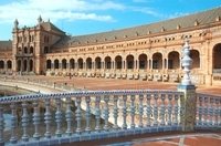 Seville Day Trip from Cordoba by High-Speed Train Photos