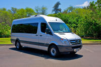 Shared Arrival Transfer: Kona International Airport to Hotels Photos