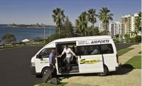 Shared Arrival Transfer: Brisbane Airport to the Sunshine Coast Photos