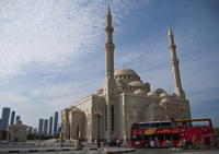 Sharjah Hop-On Hop-Off Tour Photos