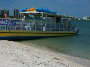 Clearwater Beach Day Trip from Orlando with Optional Sea Screamer or Deep-Sea Fishing Photos