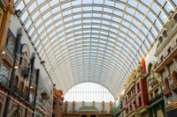 Shopping Day Trip to the West Edmonton Mall from Jasper Photos