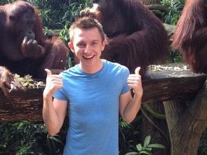Singapore Zoo Morning Tour with optional Jungle Breakfast amongst Orangutans Photos