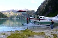 Sitka Shore Excursion: Baranof Island Seaplane Tour