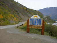 Skagway Shore Excursion: Yukon Territory Day Trip Photos
