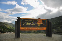 Skagway Shore Excursion: White Pass Summit Excursion with Optional Gold Panning Photos