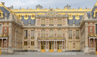 Skip the Line: Versailles Tour by Train Including Guided Visit of the Royal Quarters Photos