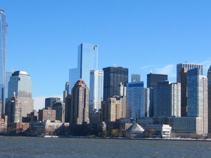 Circle Line: Complete Manhattan Island Cruise Photos