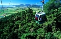 Skyrail Rainforest Cableway Day Trip from Palm Cove Photos