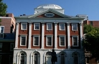 Small-Group Historical Walking Tour of Colonial Philadelphia Photos