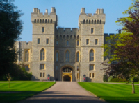 Small-Group Windsor Castle Bike Tour from London Photos
