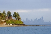 Small-Group Bainbridge Island Half-Day Tour Photos