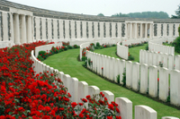 Small-Group Day Trip from Paris: Tour of the Ypres Salient WWI Battlefield in Belgian Flanders Photos