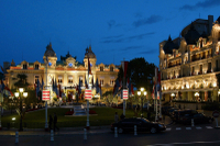 Small-Group Evening Tour and Dinner in Monte Carlo from Cannes Photos