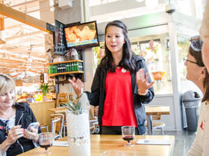 Small-Group Gourmet Lunch Tour in Vancouver Photos