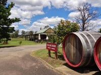 Small-Group Hunter Valley Wine and Cheese Tasting Tour from Sydney Photos
