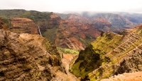 Small-Group Kauai Tour Including Waimea Canyon, Poipu and Koloa