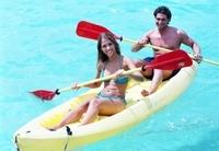 Small-Group Kayak Tour in Nassau Photos