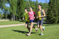 Small-Group Madrid Running Tour  Photos